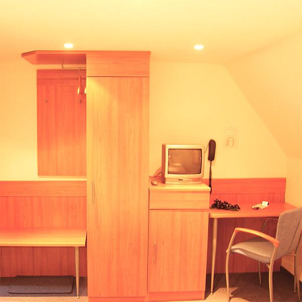 Doppelzimmer Pension Haus Wendelstein